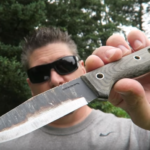 Condor Final Frontier Knife Review