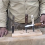 MORS KOCHANSKI – WHAT IS A SURVIVAL KNIFE